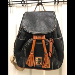Dooney and Bourke back pack